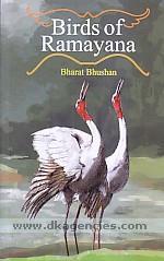 Birds of Ramayana /