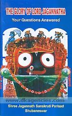The glory of Lord Jagannatha :  your questions answered /