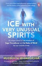 ICE with very unusual spirits /