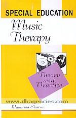 Special education :  music therapy /