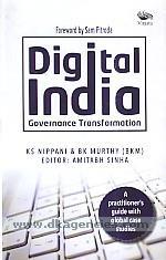 Digital India :  governance transformation /