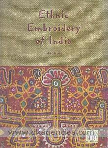 Ethnic embroidery of India /