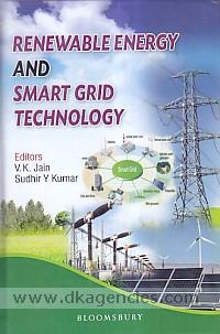 Renewable energy and smart grid technology /