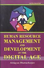 Human resource management and development in the digital age :  some sector specific perspectives /