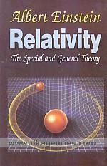 Relativity :  the special and general theory /
