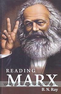 Reading Marx /