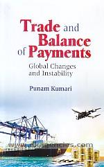 Trade and balance of payments :  global changes and instability /