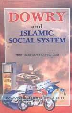 Dowry and Islamic social system /