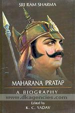 Maharana Pratap :  a biography /