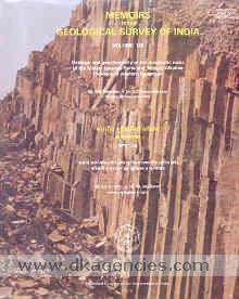 Geology and geochemistry of the magmatic rocks of the Malani igneous suite and tertiary alkaline, province of western Rajasthan /