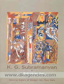 K.G. Subramanyan :  a retrospective /