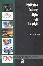 Intellectual property rights and copyrights /