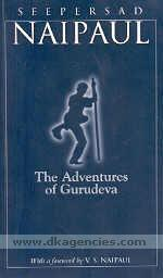 The adventures of Gurudeva /