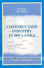 Construction industry in Sri Lanka /