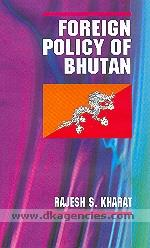 Foreign policy of Bhutan /