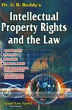 Intellectual property rights and the law /