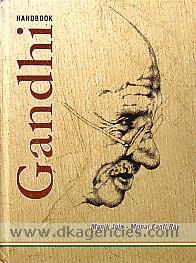 Gandhi handbook /