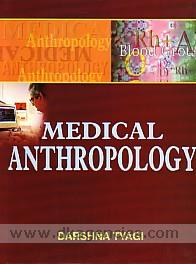Medical anthropology /