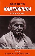 Raja Rao's Kanthapura :  a critical study /