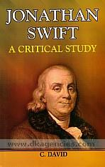 Jonathan Swift :  a critical study /