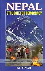 Nepal :  struggle for democracy /