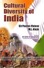 Cultural diversity of India /