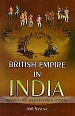 British Empire in India /
