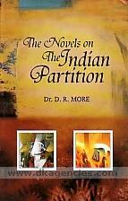 The novels on the Indian partition /