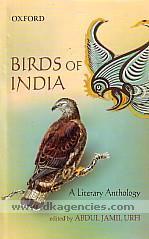 Birds of India :  a literary anthology /