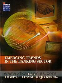 Emerging trends in the banking sector /