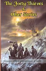 The forty thieves & other stories /