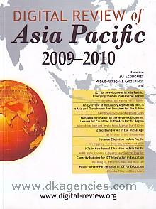 Digital review of Asia Pacific, 2009-2010 /