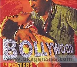 Bollywood in posters /