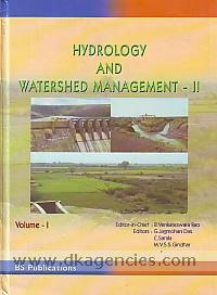 Hydrology and watershed management - II /