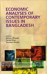 Economic analyses of contemporary issues in Bangladesh /