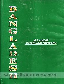 Bangladesh :  a land of communal harmony /