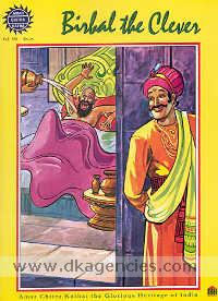 Birbal the clever /