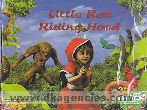 Little Red Riding Hood 3 D.