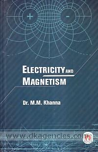 Electricity and magnetism /