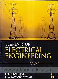 Elements of electrical engineering /