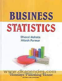 Business statistics /