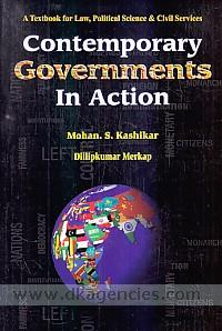 Contemporary governments in action /