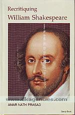 Recritiquing Willism [i.e.] William Shakespeare /