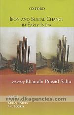 Iron and social change in early India /