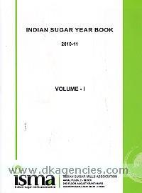 Indian sugar year book, 2010-11 /