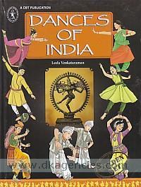 Dances of India /