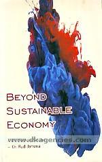 Beyond sustainable economy /