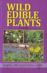 Wild edible plants /