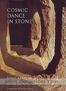 Cosmic dance in stone /