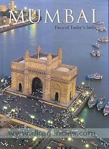 Mumbai :  face of today's India /